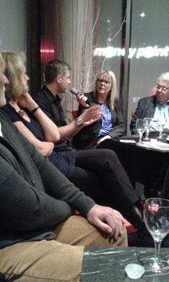 Daniel Jaworski / Petra Nagel Kasseler Gespräche 2014