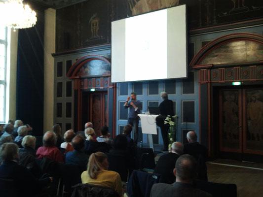 """#Vortrag bei den Kasseler Gesundheitstagen """"Die Macht der Merktechniken"""" 21.03.2015"""