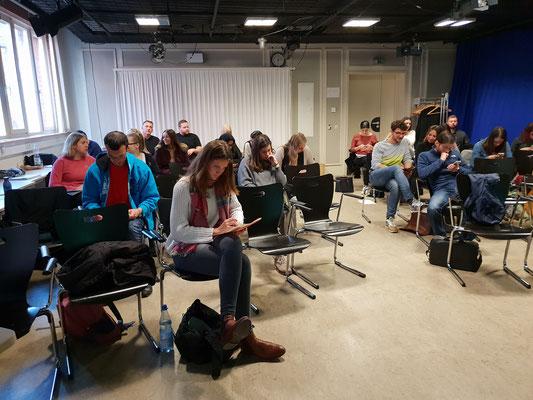 #Universität Kassel #Gedächtnistraining & #Lernmethoden