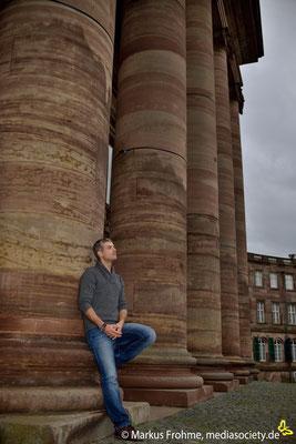 Daniel Jaworski / Foto: Markus Frohme - www.facebook.com/mediasociety.de
