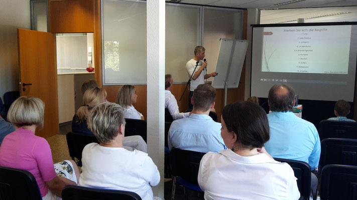 20igstes Firmenjubiläum Pflegedienst Mund #Kassel. Juni / 2016