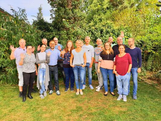 #nlp #gedächtnistraining #kassel 2018