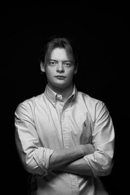 Sean Johannsson