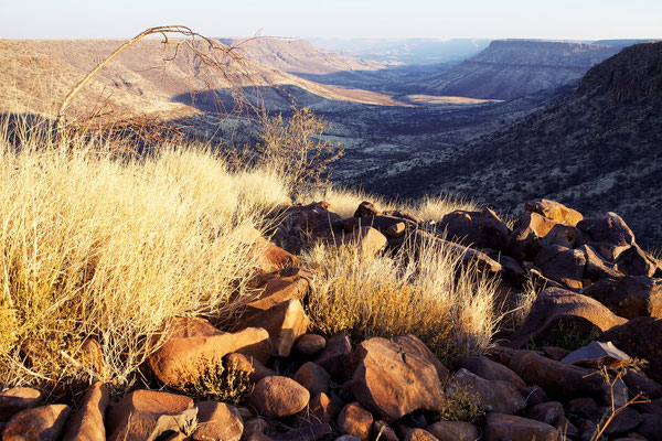 NAMIBIA - LANDSCAPES 40