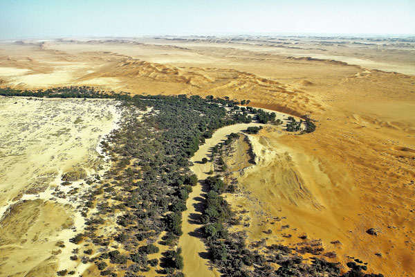 NAMIBIA - LANDSCAPES 18
