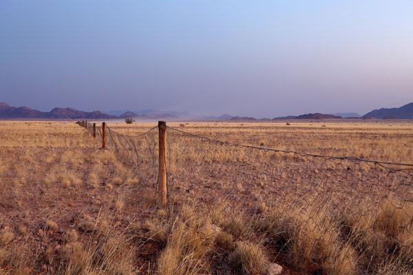 NAMIBIA - LANDSCAPES 13