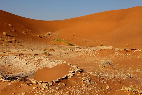 NAMIBIA - LANDSCAPES 10