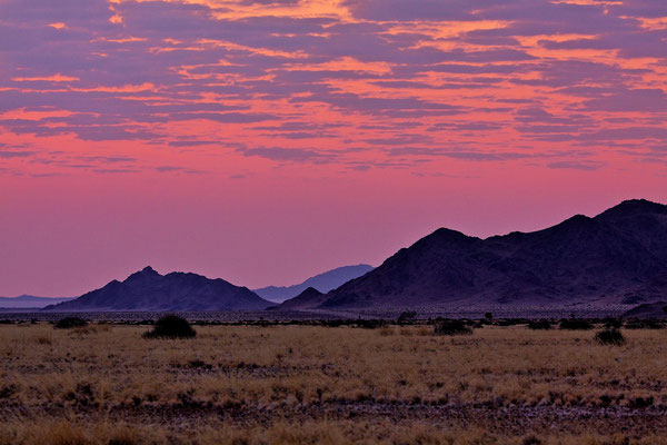 NAMIBIA - LANDSCAPES 42