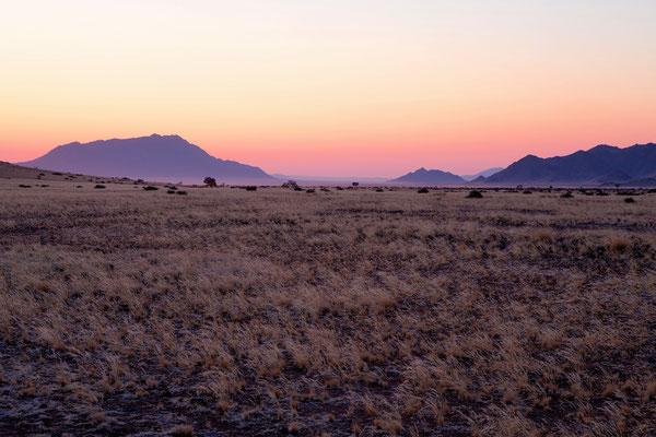 NAMIBIA - LANDSCAPES 15