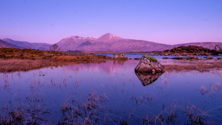 Rannoch Moor (United Kingdom)