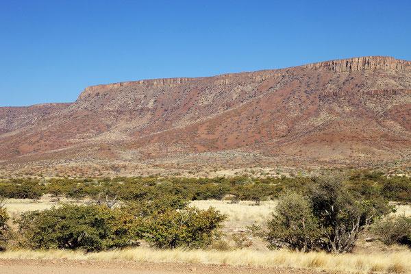 NAMIBIA - LANDSCAPES 39