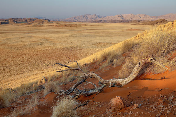 NAMIBIA - LANDSCAPES 17
