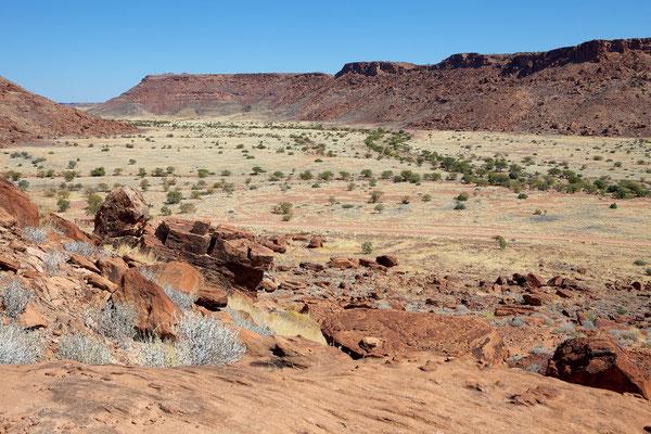 NAMIBIA - LANDSCAPES 38
