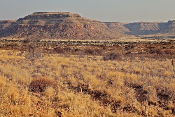 NAMIBIA - LANDSCAPES 05