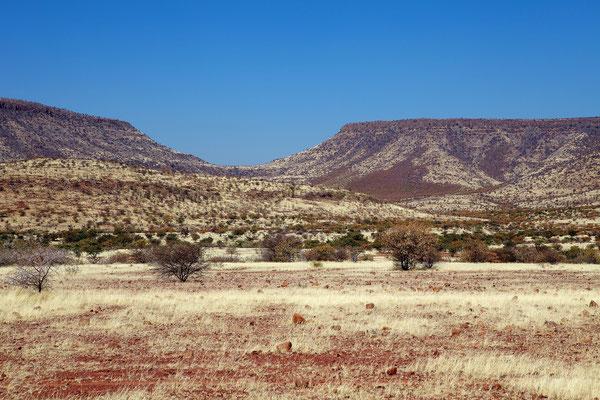 NAMIBIA - LANDSCAPES 41