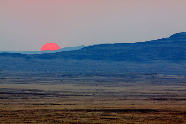 NAMIBIA - LANDSCAPES 48