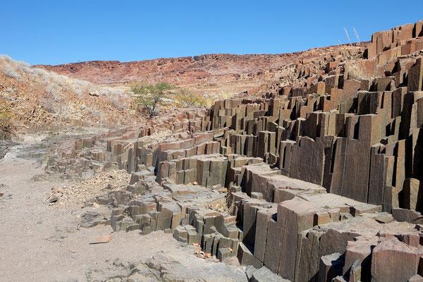 NAMIBIA - LANDSCAPES 36