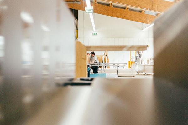 Karriere bei Wienss Innenausbau GmbH - Welzheim, Schreiner / Schreinermeister (m/w) - Ansicht