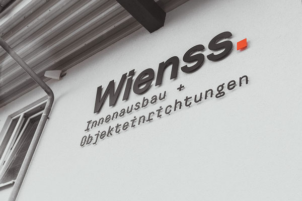 Karriere bei Wienss Innenausbau GmbH - Welzheim, Schreiner / Schreinermeister (m/w) - Fassade