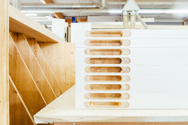 Karriere bei Wienss Innenausbau GmbH - Welzheim, Schreiner / Schreinermeister (m/w) - Serienfertigung Kleinserie