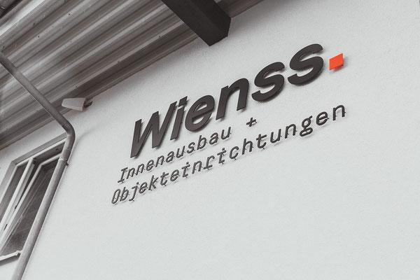 Karriere bei Wienss Innenausbau GmbH - Welzheim, Schreiner / Schreinermeister (m/w)