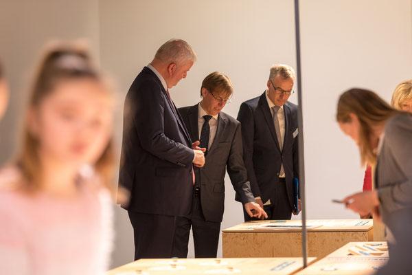 Mein Geld - eine Mitmachausstellung - von und mit Wienss. Innenausbau. www.wienss-innenausbau.de - mitmachen für groß und klein