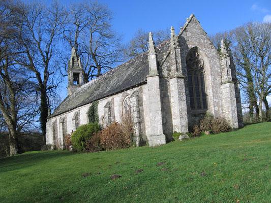 Chapelle de Saint-Antoine