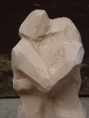 Terracotta. the kiss. Available