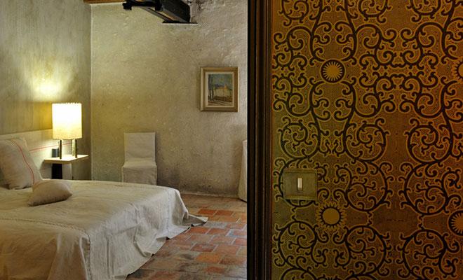 Guest house La Corroierie - Loire Valley