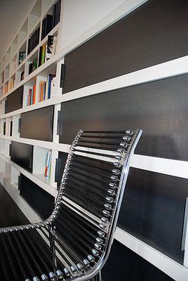 bibliothèque OPM STUDIO