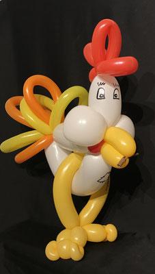 Ballon Hahn
