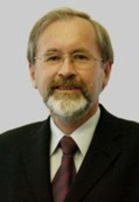 Bürgermeister Hess