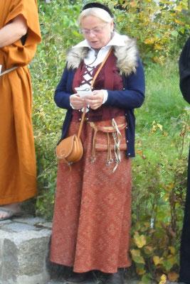 Katharina von Bora ...
