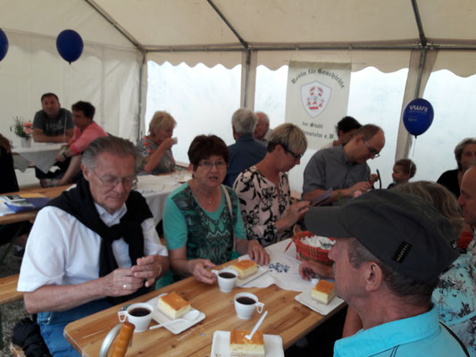 Gäste aus Pfullingen