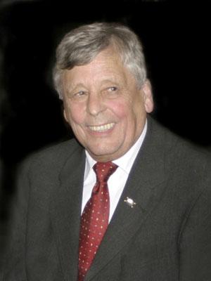 Direktor OStr Theo Götz +