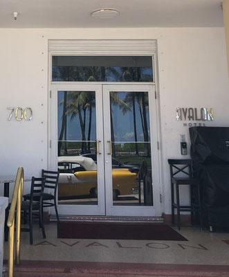 South Beach ist bekannt für Strände und eine glamouröse Szene rund um die angesagten Nachtclubs und Restaurants von Starköchen