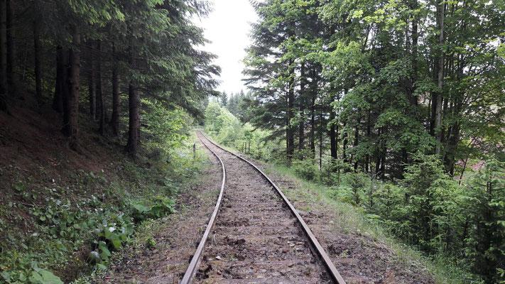 Blumau, km 4,8