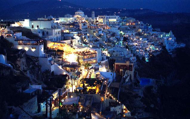 Santorini 1999