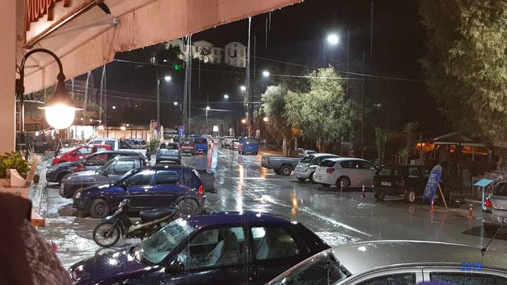 Regen in Lemenaria