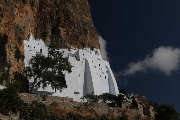 Kloster Chosowiotissa