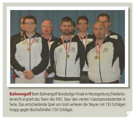 Steyrer Rundschau, KW 24/2015