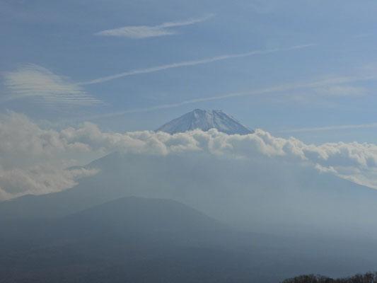 富士山が目の前に見られます!!