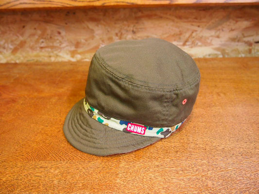OLIVE-DUCK CAMO