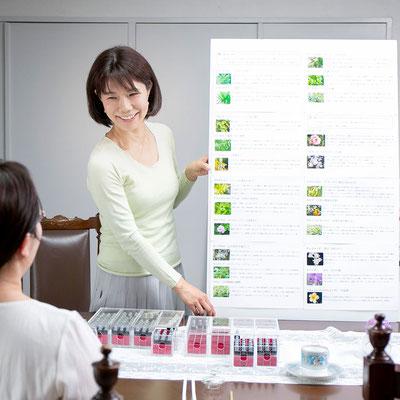 4.(オプション)選んだ香料の説明