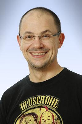 Prim. Dr. Gerhard Pöppl