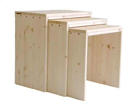 Halasana Box, Halasana Bench