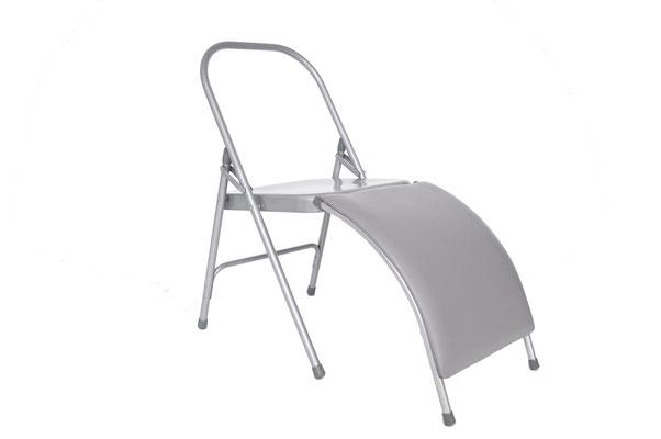 Rückbeuger für Yoga Stuhl