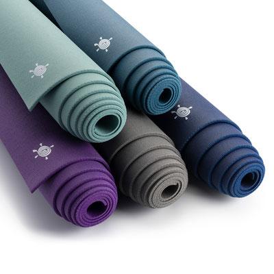 Yogamatte KURMA Grip Lite/Core Lite 4 mm