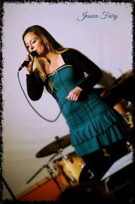 Jessica Fairy Gesangslehrerin
