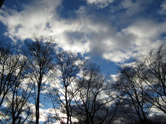 Himmlische Aussichten